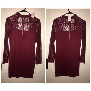 Charlotte Russe Dress! BRAND NEW WITH TAGS!
